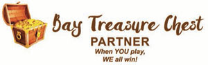 Bay Treasure Chest Partner